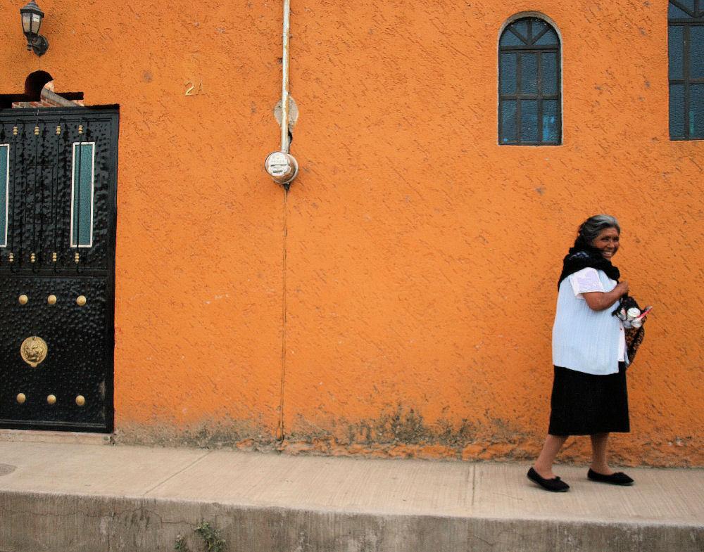 San Crystobal de las Casas, Mexico