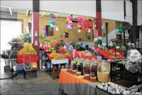Chapala, Mexico - municipal Market