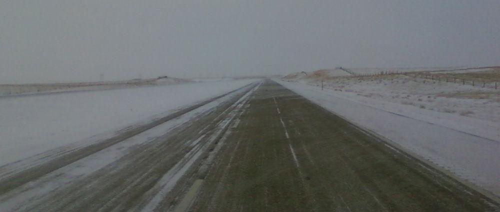 Montana, Mile 363