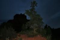 Dawn at Bell Rock near Sedona, Arizona