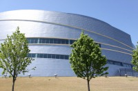 BOK Center, sports arena downtown Tulsa, OK