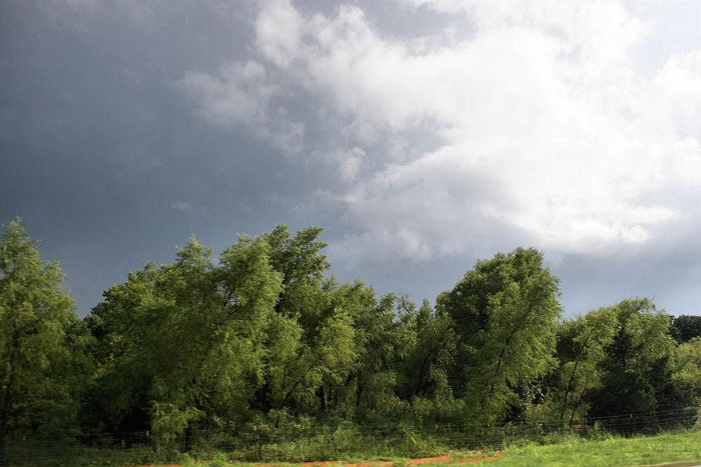 Moore, OK storm