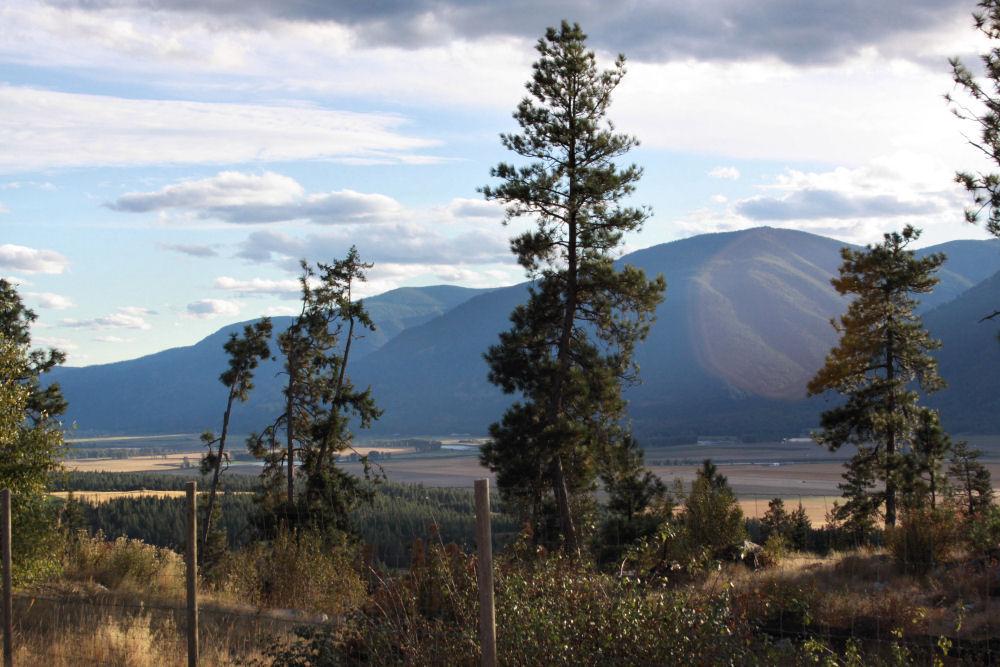 Moyie Springs, Idaho