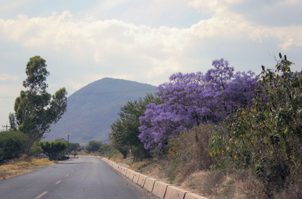 Chapala to Ajijic, Mexico