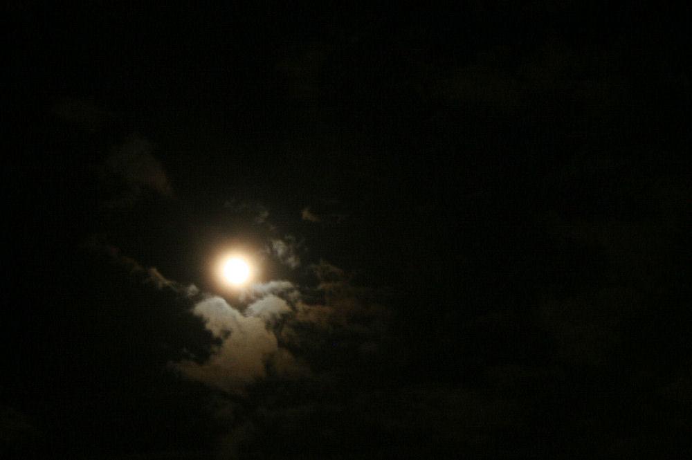Angel shaped cloud, Lewisville, TX