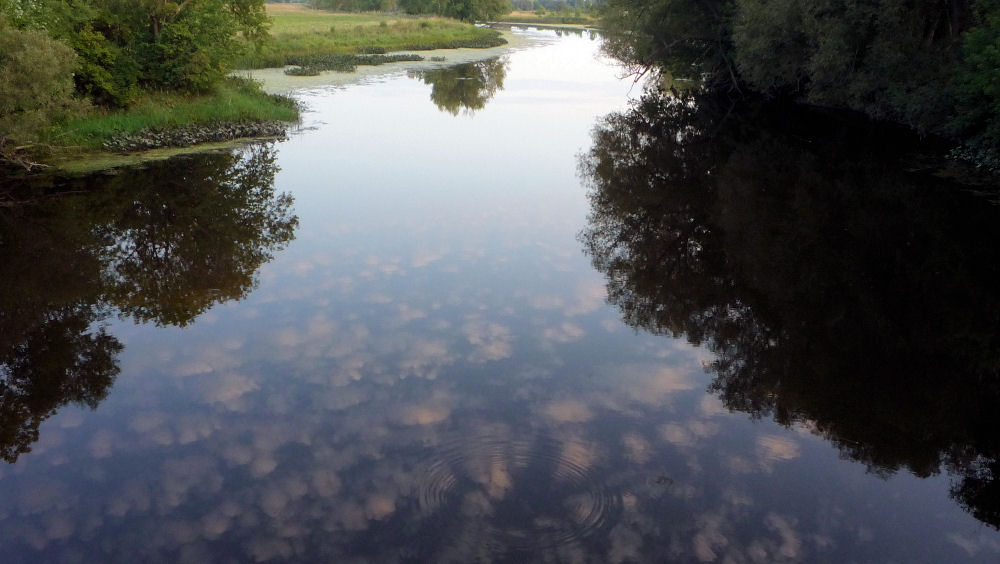 Jock River, Richmond ON