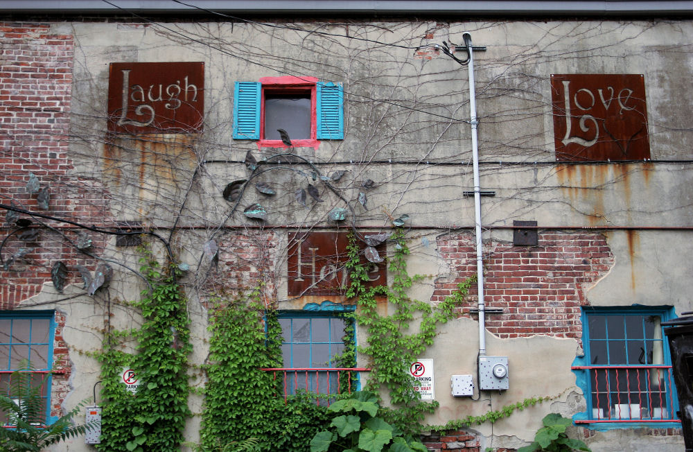 Laugh, Love Hope - Asheville, NC