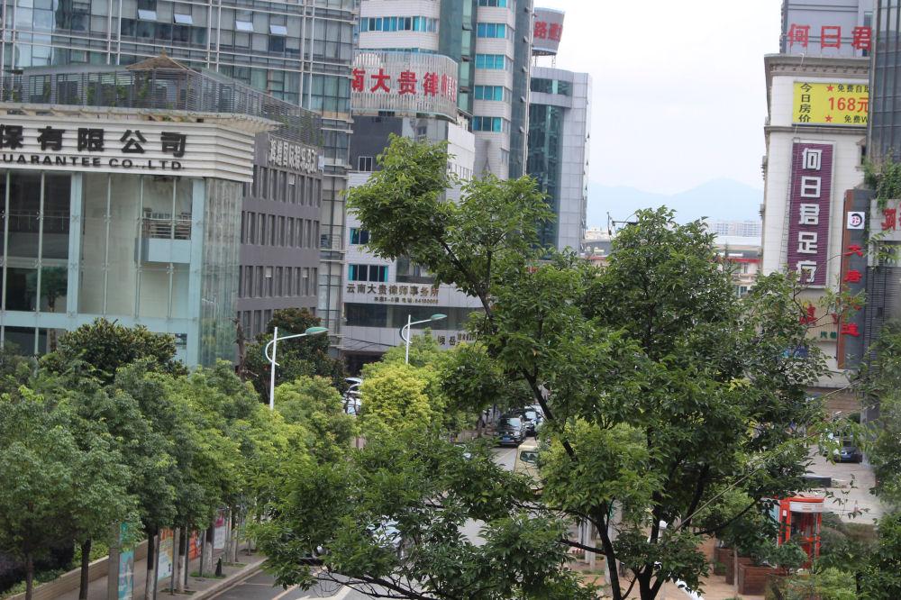 Kunming, Hunan Province, China